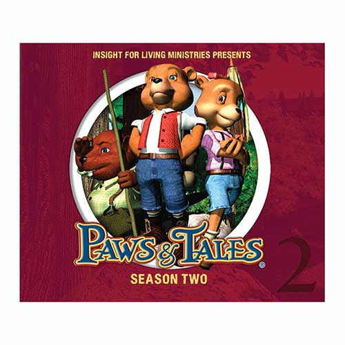 Paws & Tales: Every Good Thing  (Episode #42)