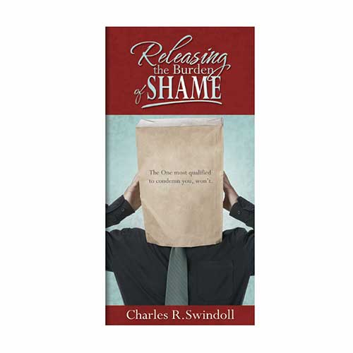Releasing the Burden of Shame