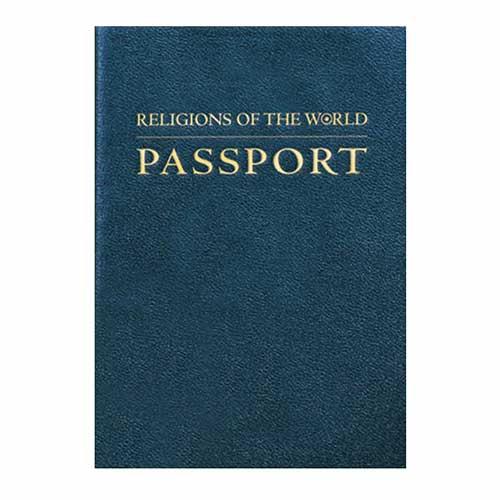 Religions of the World Passport –<em>by Insight for Living Ministries</em>