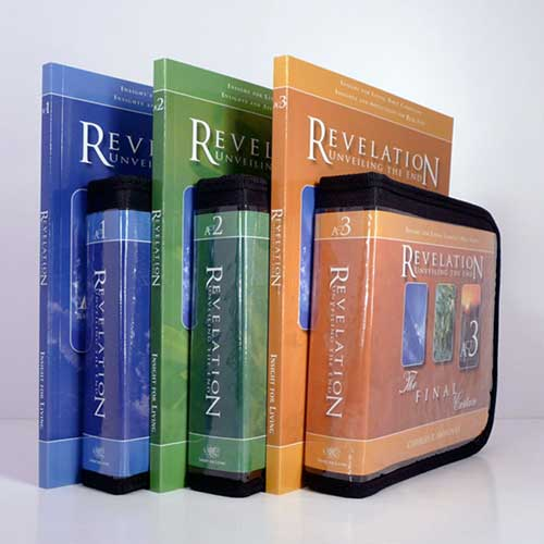 Revelation - Unveiling the End Set