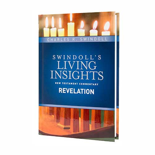 Swindoll's Living Insights New Testament Commentary: Revelation