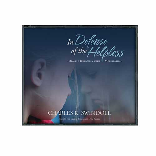 In Defense of the Helpless: Dealing Biblically with Molestation