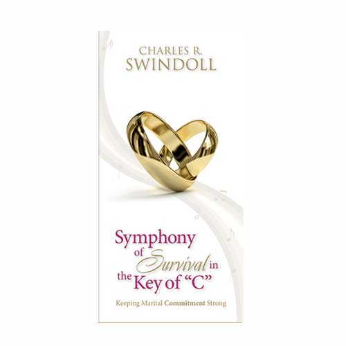 Symphony of Survival in the Key of 'C':  Keeping Marital Commitment Strong