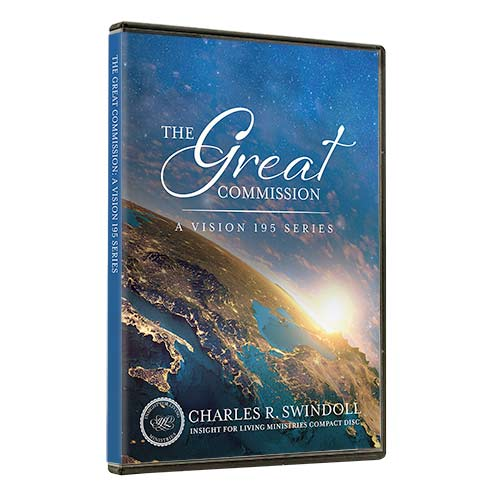 The Great Commission: A Vision 195 Series