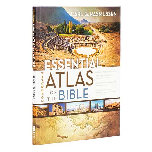 5 Essential Resources to Build Your Bible Reference Library
