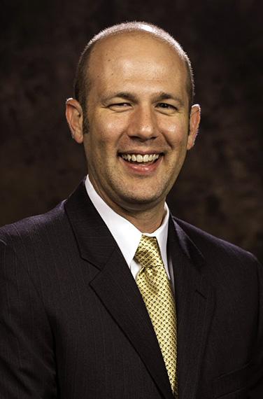 Michael Bergeron