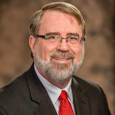 Stephen Bramer