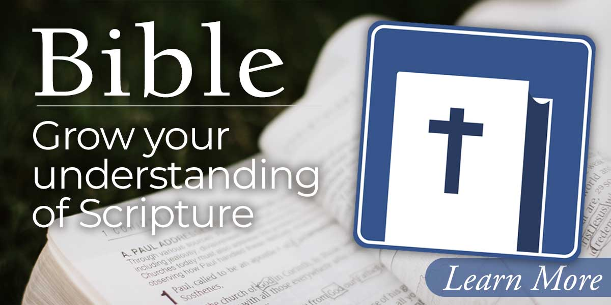 Bible topical page