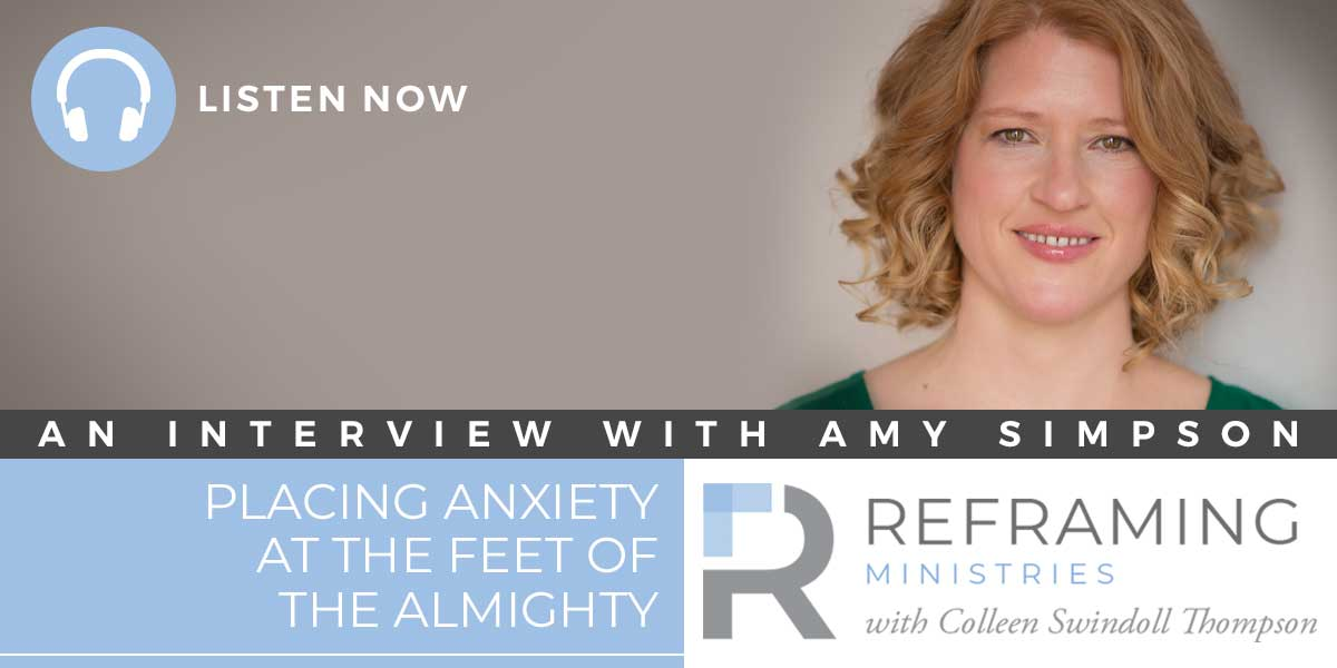 Reframing Ministries Podcast