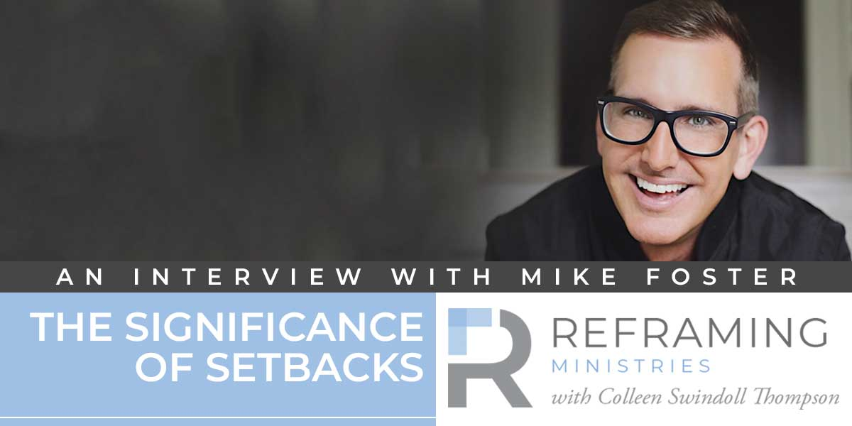 Reframing Ministries Interview