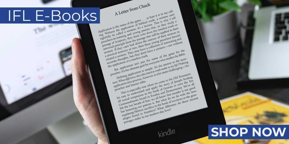 Kindle e-book sale