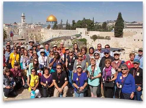 Israel Travelers