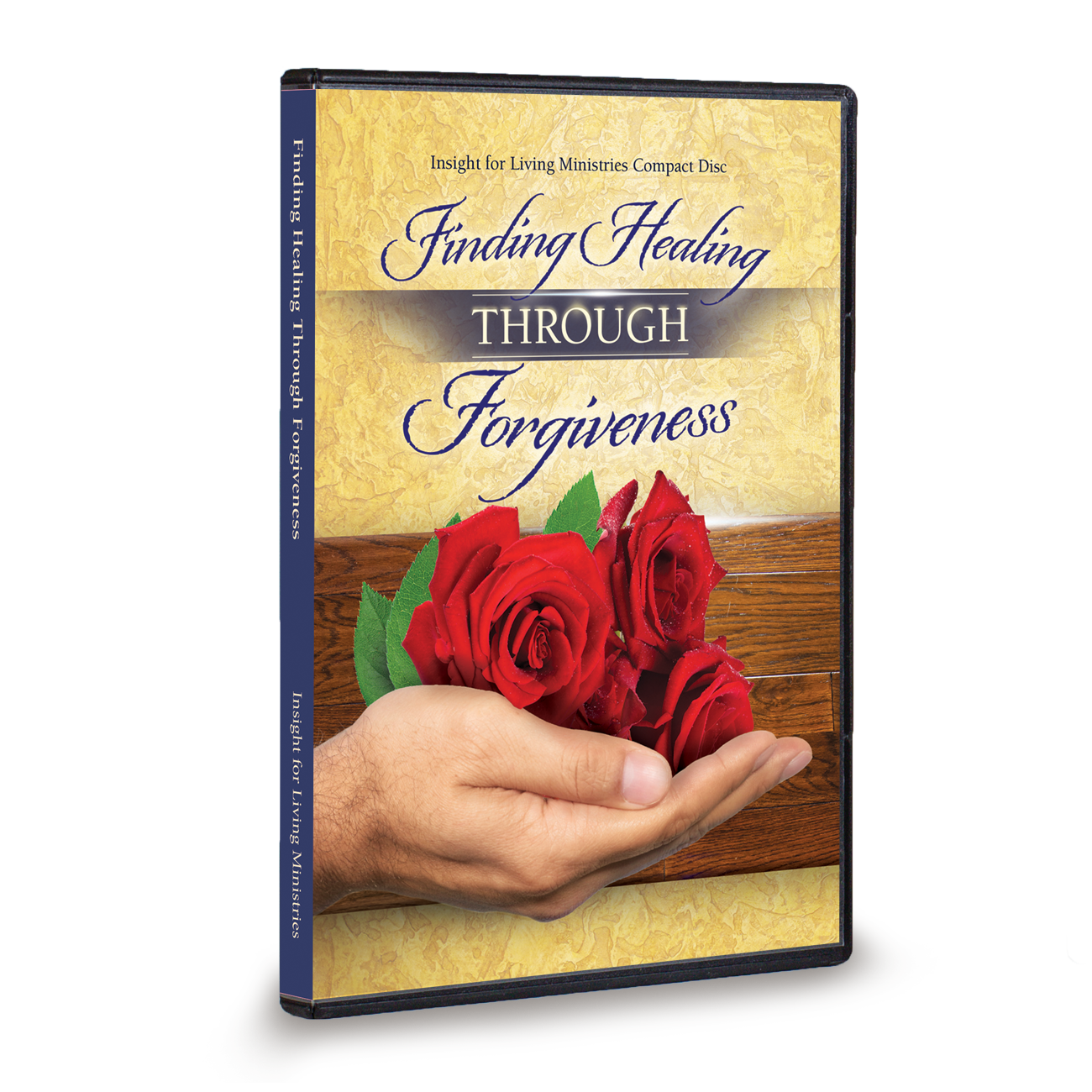 Finding Healing Through Forgiveness series