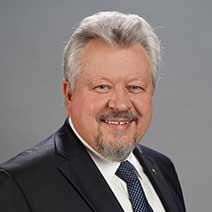 Peter Mitskevich