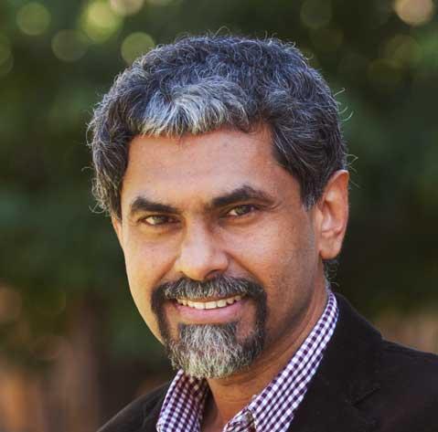 Dr. Abraham Kuruvilla