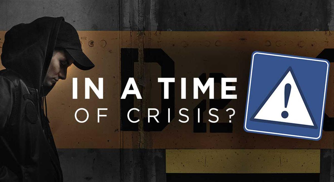 Crisis topic