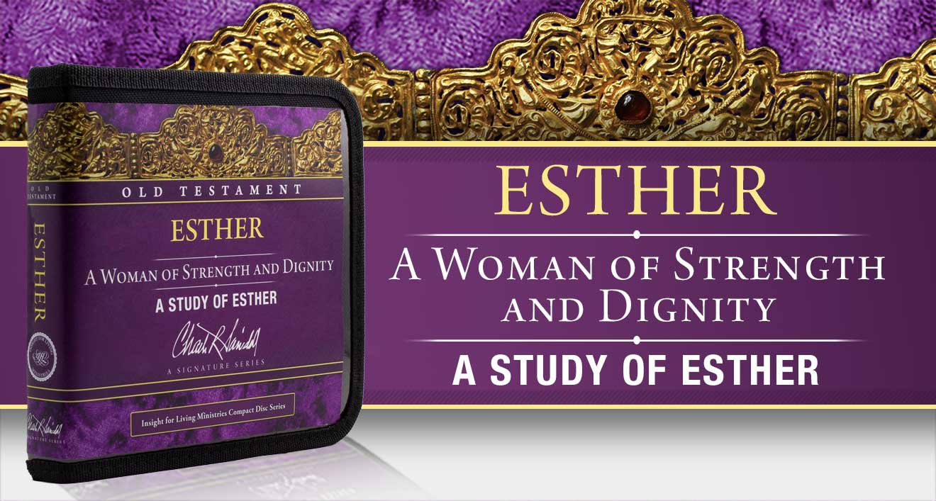 Esther products