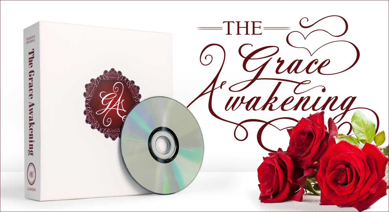 The Grace Awakening book