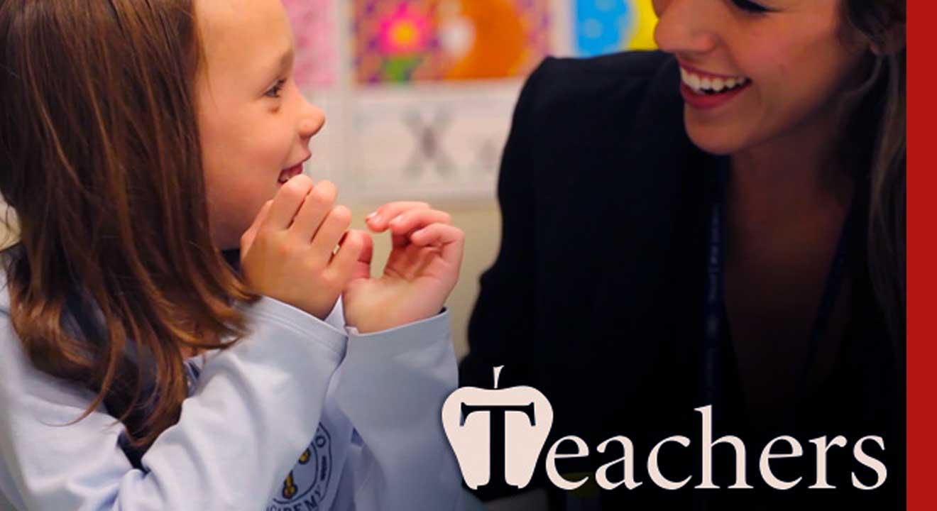 Teachers Video Insight
