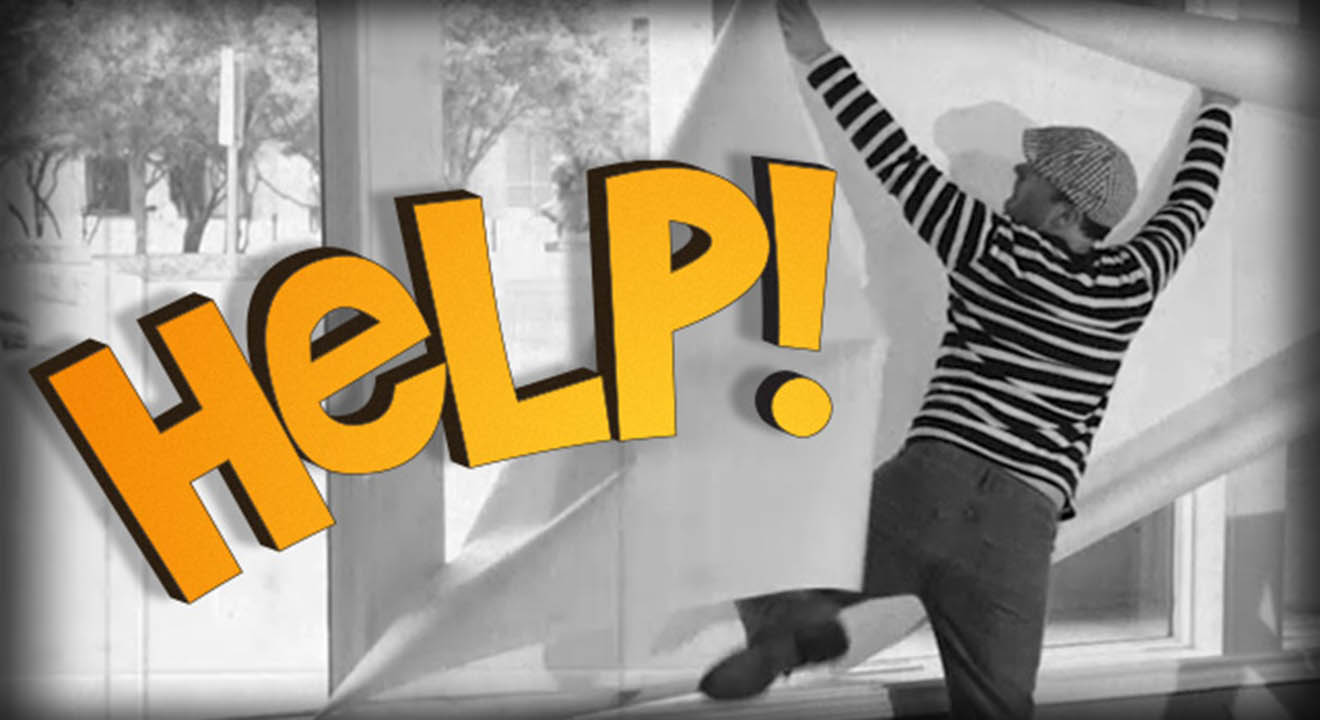 Help! video insight