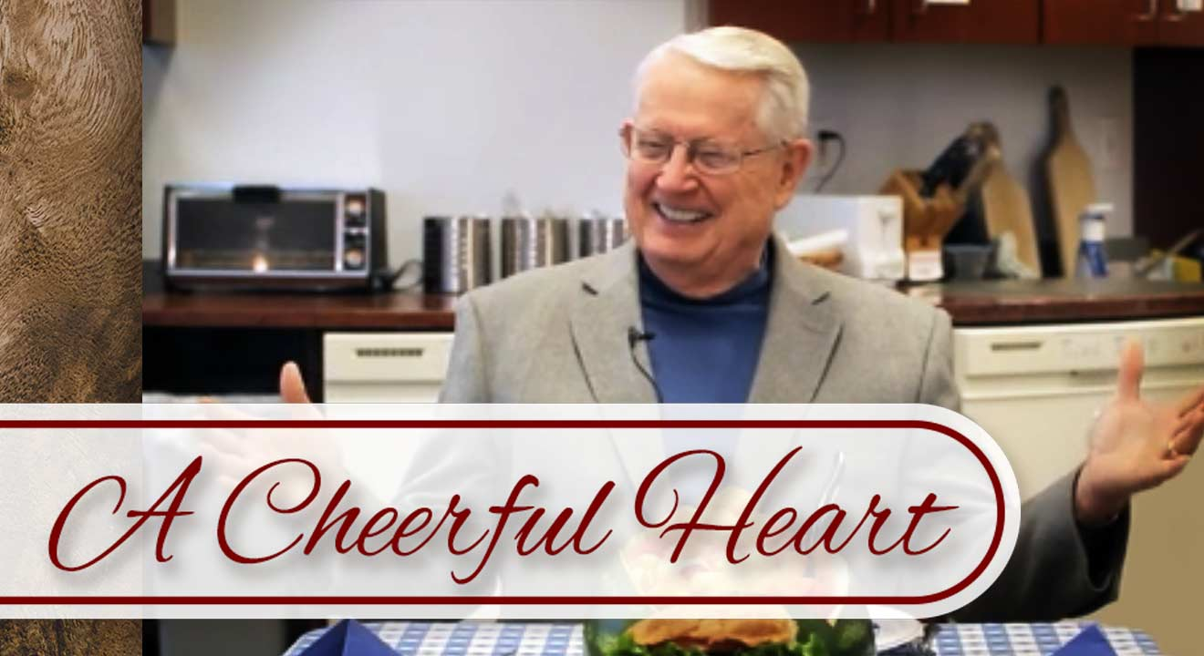 A Cheerful Heart video insight