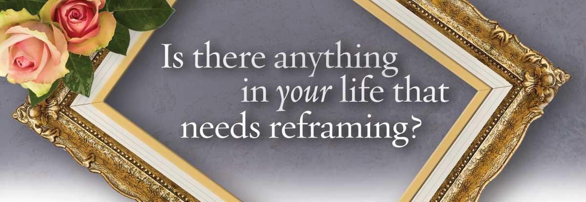 Reframing Ministries