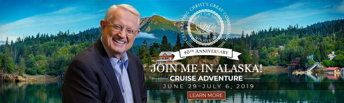 2019 Alaska Cruise Adventure